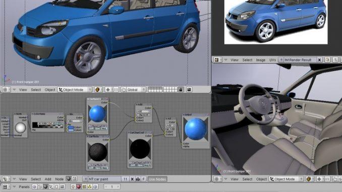 A9CAD, Graphic Design Software
