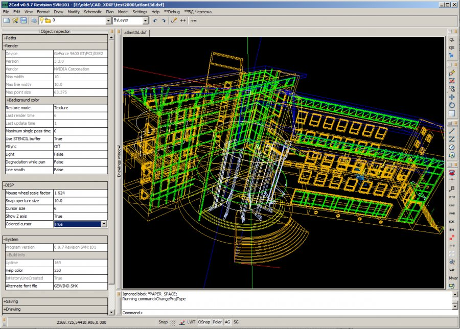 Computer-Aided-Design-CAD-Purpose