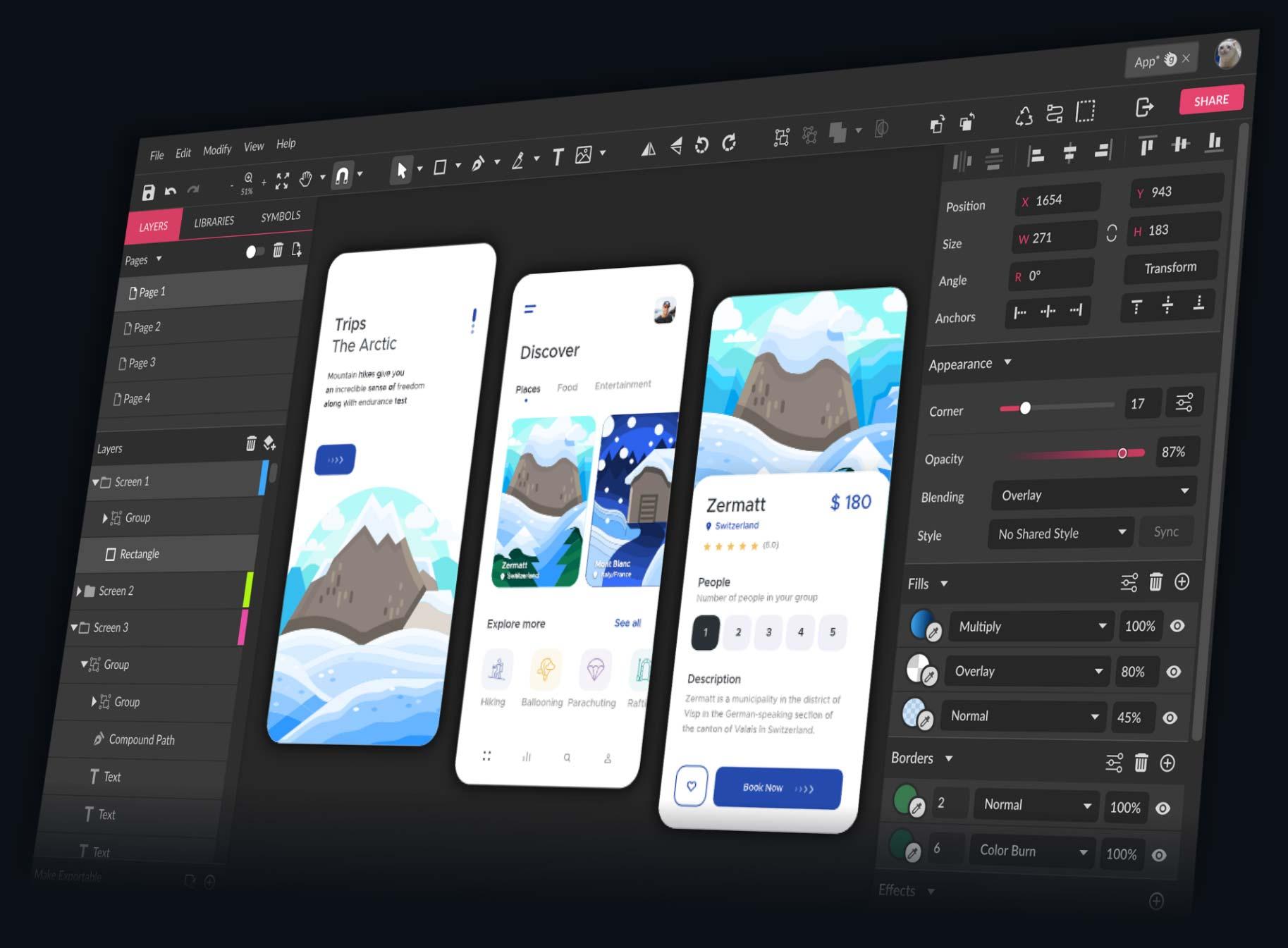 A9CAD-Software-Drawing-Program