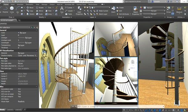 A9CAD-Graphic-Design-Software