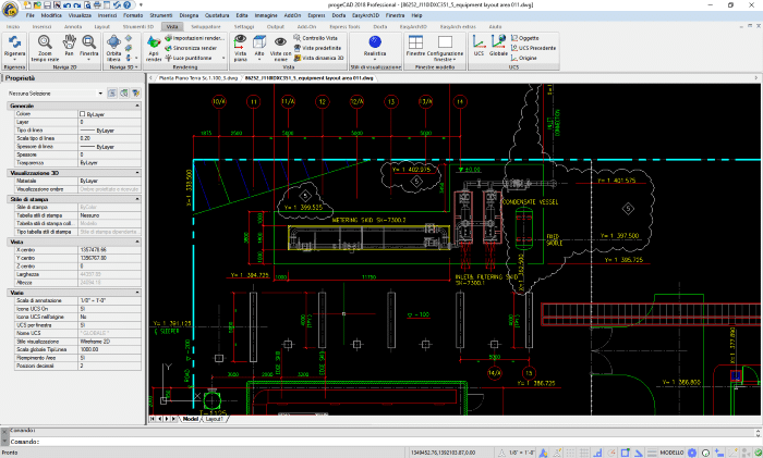 A9CAD 2020 Software, The Latest Upgrades